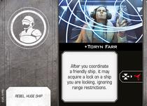Swz55 toryn-farr card