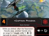 Captain Phasma (TIE/sf Fighter)