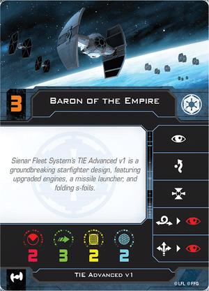 AdvancedV1 Baron