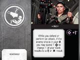 Rey (Gunner)