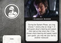 Cassian Andor Crew