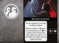 Swz55 sensor-experts card