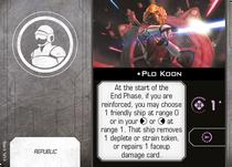 Swz70 card plo-koon