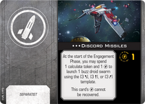 Missile DiscordMissiles