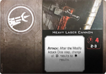 Heavy Laser Cannon PNG