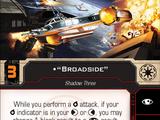 """Broadside"""