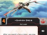 Garven Dreis (ARC-170)