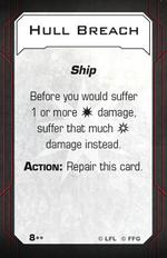 Hull Breach