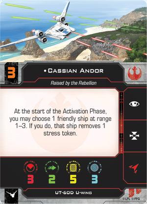 U-Wing Andor