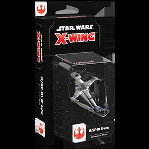 B-Wing box