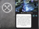 Shield Upgrade