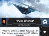"""""""Pure Sabacc"""""""