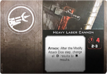 Heavy Laser Cannon PNG2