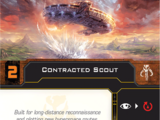 Contracted Scout