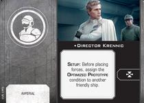 Swz director-krennic upgrade