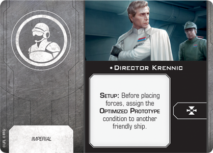 Swz director-krennic upgrade