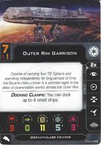 Outer Rim Garrison