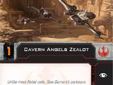 Cavern Angels Zealot