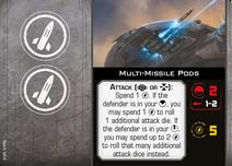Multi-missile-pods