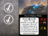 Multi-Missile Pods