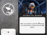 Veteran Tail Gunner