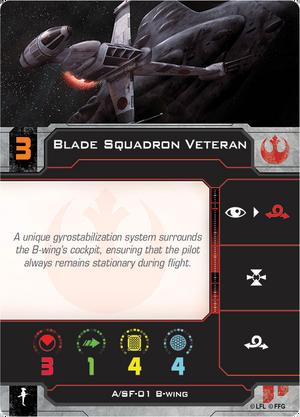 B-Wing Blade