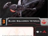 Blade Squadron Veteran