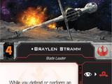 Braylen Stramm