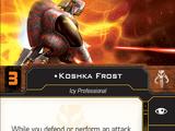 Koshka Frost