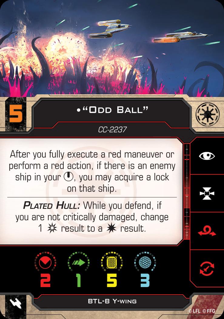 Swz48 pilot-odd-ball