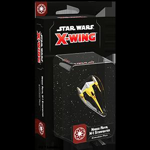 Naboo Starfighter box