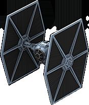 Ship TIEln Fighter