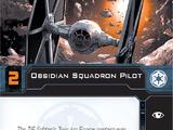 Obsidian Squadron Pilot