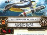 Shadowport Hunter