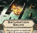 Saturation Salvo