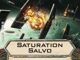Saturation Salvo