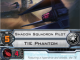 Shadow Squadron Pilot