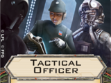Tactical Officer