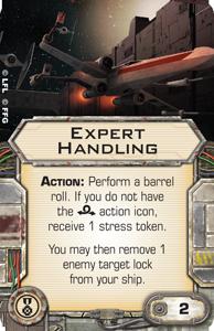 Expert-handling