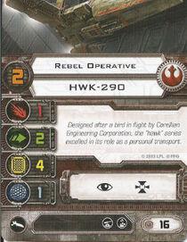 Hwk Rebel Operativ