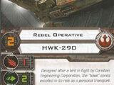 Rebel Operative