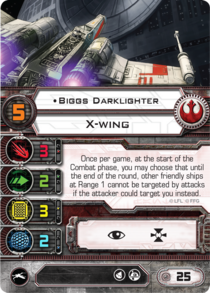 Biggs darklighter errata web