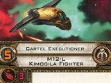 Cartel Executioner
