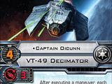 Captain Oicunn
