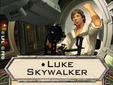 Luke Skywalker (Crew)