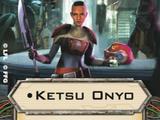Ketsu Onyo (Crew)