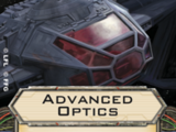 Advanced Optics