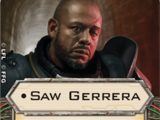 Saw Gerrera (Crew)