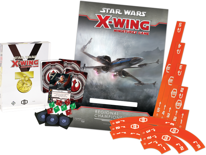 Star Wars X Wing Steele Open Tournament Ccoin 2015