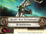 Black Sun Enforcer